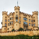 Schloss Hohenschwangau – Home to the Fairy-tale King