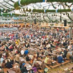 Oktoberfest 2015 – Traditional Oktoberfest Beer Tents