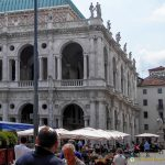 "In Venice's shadow: Vicenza, ""Pearl of the Renaissance"""