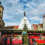 Christmas Markets along the Romantic Road