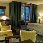 A Pleasant Stay at the Berlin Clipper City Home Apartments