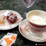 Caffè Greco – On the coffee trail of literary greats