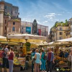 Campo de' Fiori – Rediscovering Rome's oldest open air market