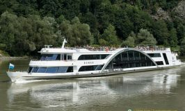 A Danube River Cruise that does not break the bank