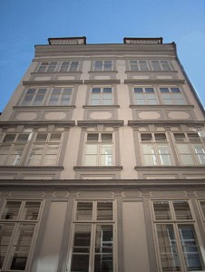 Mozarthaus - Vienna