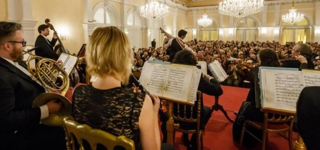 Vienna New Year Concerts