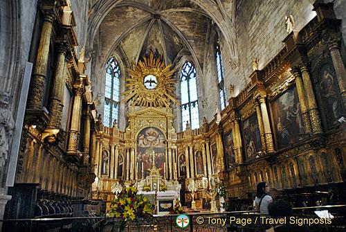 Eglise St Pierre Avignon  Church of St Pierre  Avignon ...