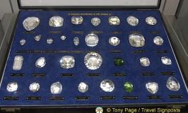 Buying Diamonds in Amsterdam