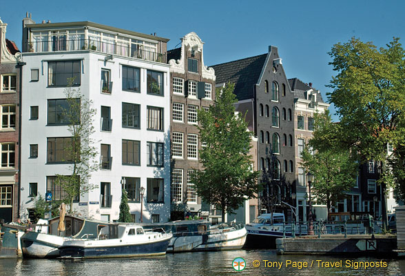 Amsterdam Canal Tour..