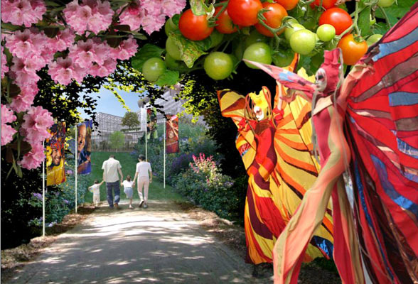 Floriade Netherlands