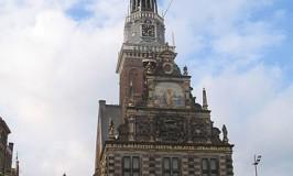 Alkmaar Waag, Waagplein