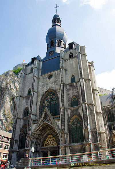 Notre-Dame de Dinant (Collegiate Church of Our Lady)