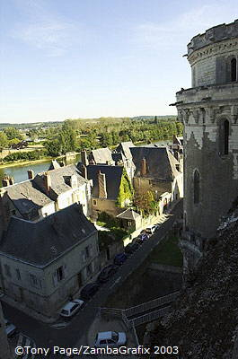 Loire Valley - Chateaux Country - France