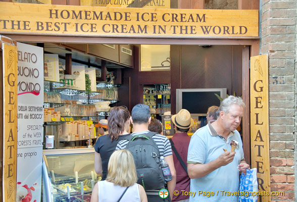 Another 'Best Ice Cream in the World'