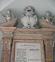 Tomb of the Furst family