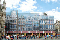 Grand Place renovations and what it'll look like