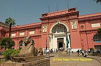 There are more than 120,000 items on display and just as many more stored in the basement.