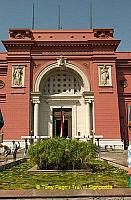 To have a good viewing of all the exhibits, one would need to spend a couple of days here.