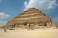 As the city grew, so did its necropolis