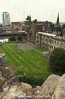 Lord Bute called in distinguished local historians and he assisted with tracing the history of the Castle