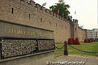 [Cardiff Castle - Cardiff - Wales]
