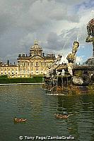 Castle Howard - Yorkshire - England