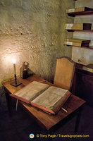 Records of prisoners in Conciergerie