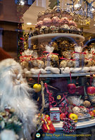 Christmas treats in Rothenburg