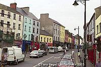 Founded by the Vikings in 914, Waterford is Ireland's oldest city.