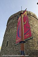 Reginald's Tower is the oldest civic urban building in Ireland