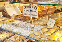 Jewish cakes and pastries