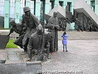 1944 Warsaw Uprising Monument