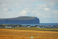 View of Dunnet Head