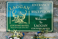Laggan Country Hotel