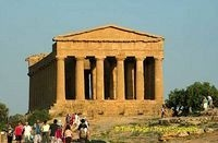 Agrigento (Valley of the Temples)