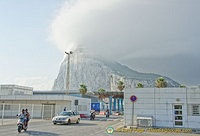Gibraltar Customs and Immigration