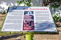 About haciendas in Andalusia