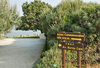 Gallipoli signposts