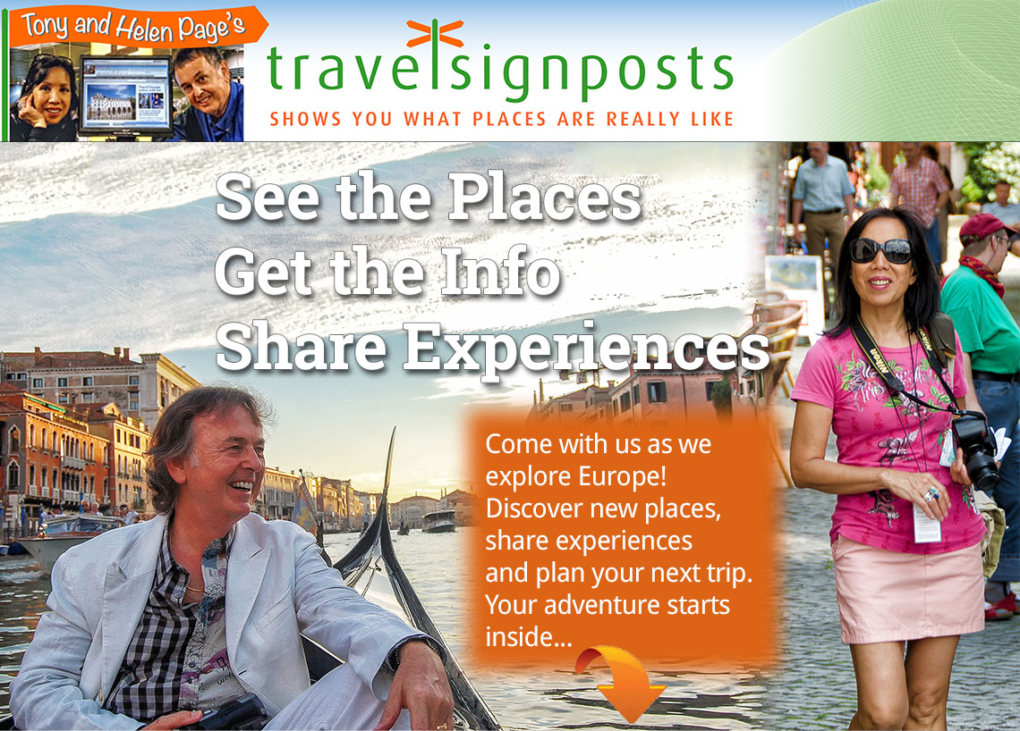 See the places, get information, share experiences. Come with us as we explore Europe! Discover new places, share experiences and plan your next trip. Your adventure starts inside...