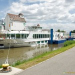 River Princess in Bamberg