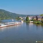 Legendary Rhine-Moselle River Cruise