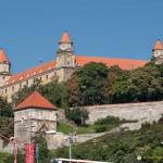 Bratislavský Hrad - Bratislava Castle