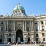 Hofburg Imperial Palace, Vienna