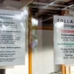 Stuhlingen Customs Office