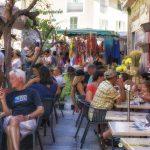 Market day in L'Isle-sur-la-Sorgue