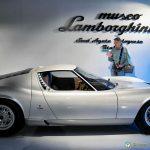 Lamborghini Museum, Italy