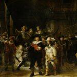 Rembrandt 350th Anniversary